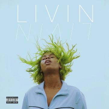 """Livin"" Available Now"